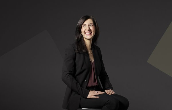 Alana Geller