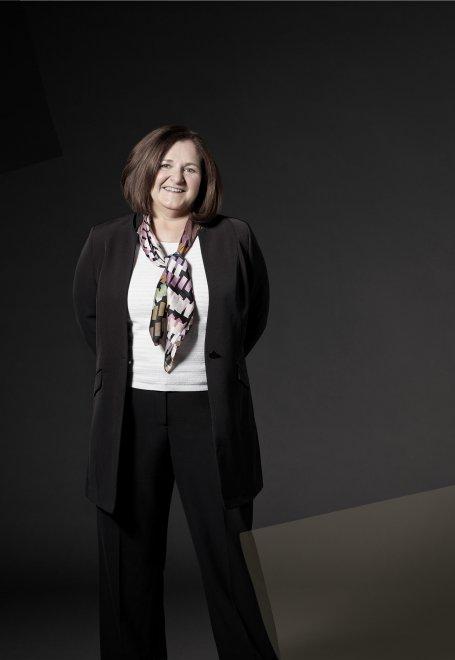 Diane Tsonos