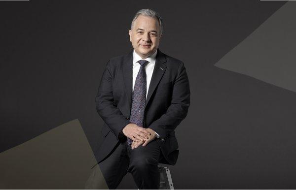 Gilles Benchaya