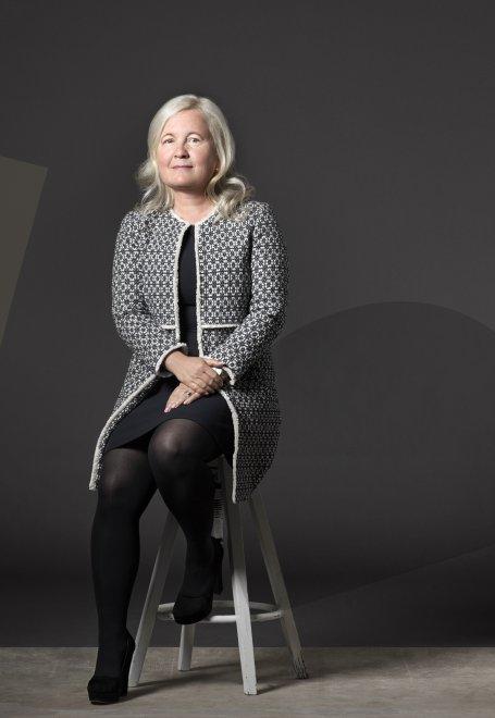 Lyne Gaulin