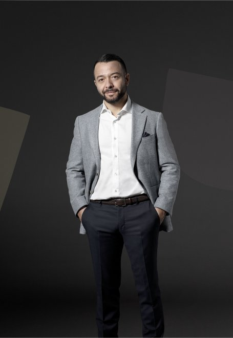 Olivier Benchaya