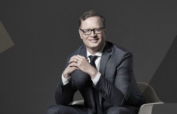 Paul van Eyk