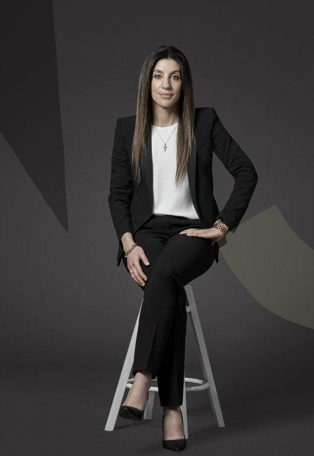 Vanessa Velentzas