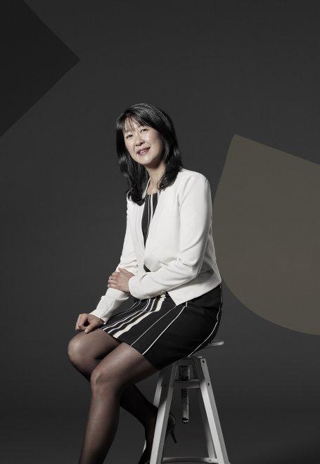 Jenny Cheong Hin