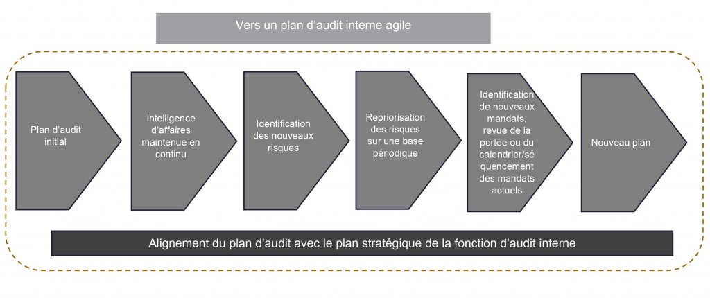 Agile Audit Plan