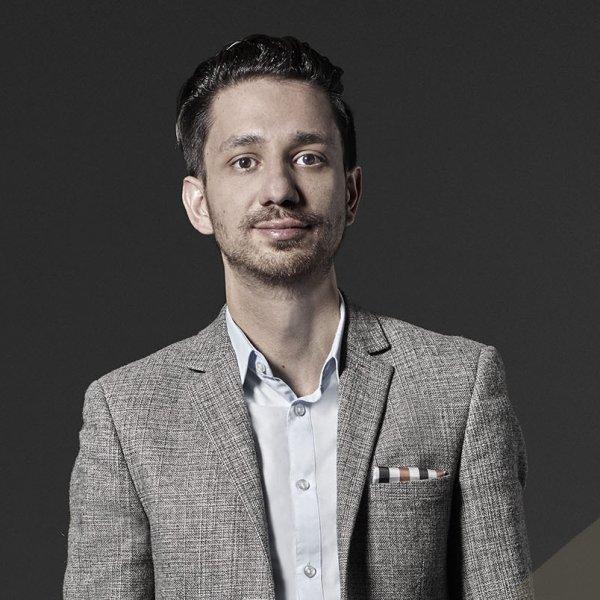 new partner Giovanni Molinaro